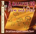 mom and dad - a salute to mom and dad