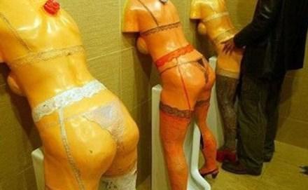 men toilet - great men toilet