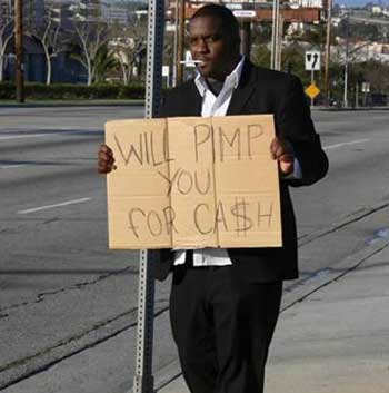 unemployed - unemployed man looking for a new job