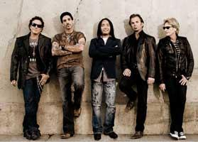 journey - The new front man!