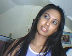 DJ coredreamer - taken with my webcam..