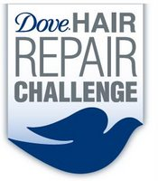Dove Hair Care - Dove Hair Repair Challenge; buy one of the qualifiying products and if you are not happy with it you can send in a refund form for the purchase price