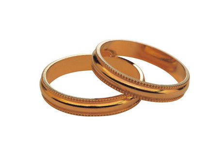 rings  - rings for the marriage