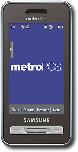 Great touch screen phone from MetroPCS - You have got to visit MetroPCS website and check out this great touch screen phone.