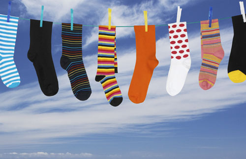 socks - dgdzg azgnzdn