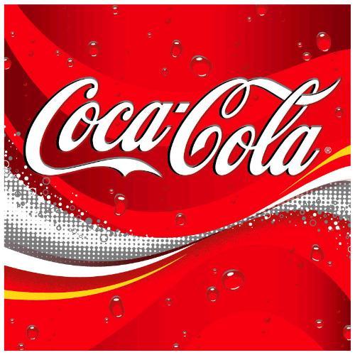 Coke Logo - The coke logo