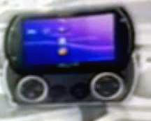 PSP Go - Coming this October 1, 2009