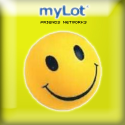 myLot - I'm loving it!