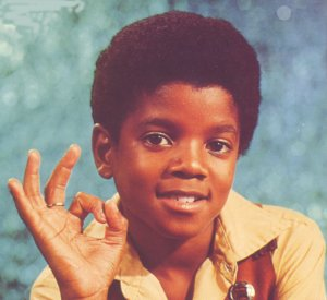 little michael - little michael jackson the king of the pop
