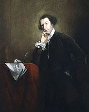 Horace Walpole - Horatio Walpole, 4th Earl of Orford (24 September 1717 – 2 March 1797)
