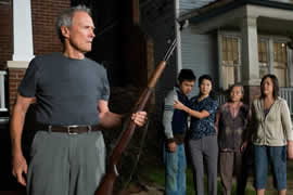 Gran Torino - Gran Torino starring Clint Eastwood