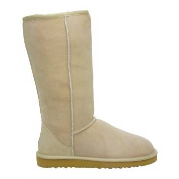 fashion ugg boots - classic tall sand ugg boots