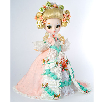 Marie Antoinette,Doll,Girl,Little,Money,Shopping,Q - Marie Antoinette,Doll,Girl,Little,Money,Shopping,Queen,France,