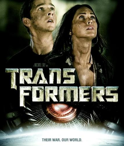 Transformers  - The best summer movie of this year till date