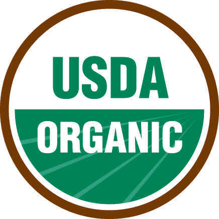 USDA Organic - People have been debating the benefits of eating organic for a person's health.