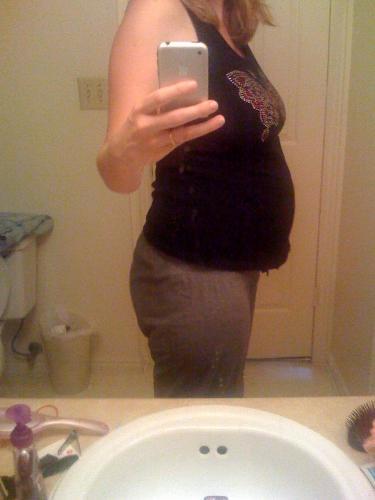 6 Months - Gettin bigger