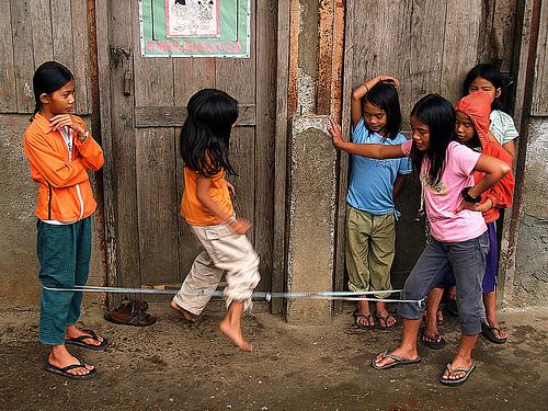 2224606 - Children at play - Philippine Photo Gallery