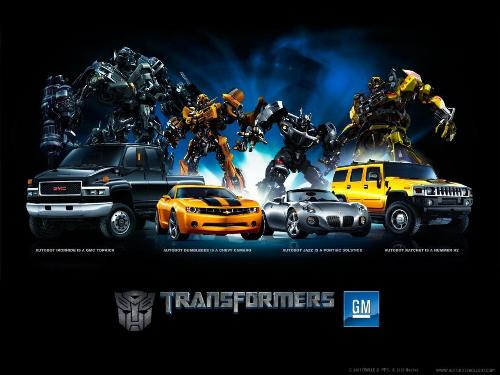 autobots rollout - rollout...lets play and money.