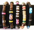 bracelets - Bracelets are ornaments for both sexes to be wore on the hands