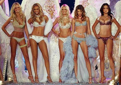 victoria secret angels. Victoria#39;s Secret Angels