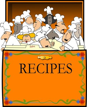 Recipes... - Recipes...