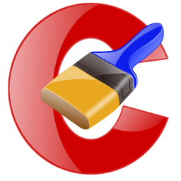 CCleaner - This program deletes unwanted files off your computer and speeds it up on adn off the internet.
