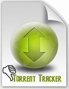 Torrent Tracker - Name: Torrent-tracker