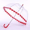 Umbrella - There is a Malay proverb that says that    '[b]We should prepare an umbrella before it rains[/b].'    Do ensure that the umbrella is big enough to shield us when  it rains (and make sure that there're no holes!)[em]lol[/em]