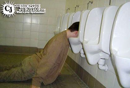 drunk - do u end up like this when u are drunk?
