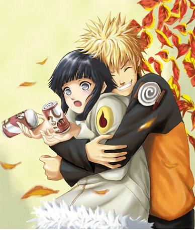 NARUHINA or NARUSAKU. I meen Naruto and Hinata or Naruto and Sakura.