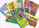 lottery - won lottery