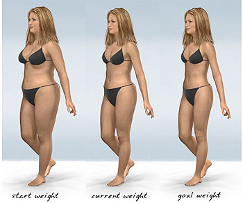 quick weight loss - weight losing method