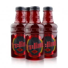 Tru Blood Beverage - comes with all types of blood