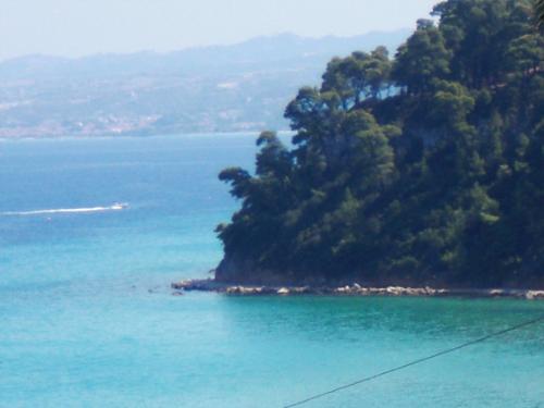 Kalithea Beach - Beautiful view ...