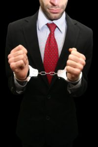 Hand-cuffs - To set free or not to?
