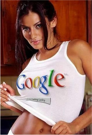 Google girl - Tips and Tricks about Google