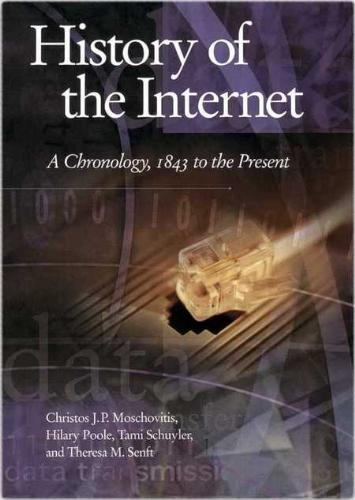 History of the Internet - Does somebody know here history of internet?