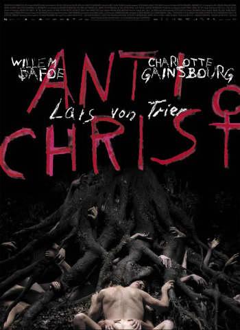 poster - antichrist