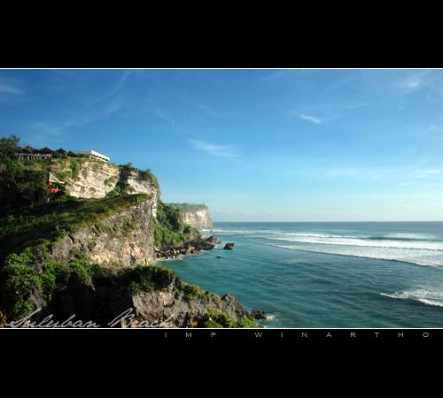 bali island - island of gods