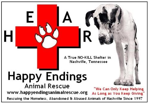 h.e.a.r. - adopt,donate,or sponsor a dog.trust me,you won't feel like you've lost anything...