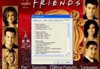FRIENDS - F.R.I.E.N.D.S