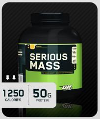 weight gainer supplements - ..are they also meal replacement?