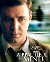 a beautiful mind - a beautiful mind russell crowe