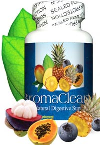 BromaCleanse - A colon cleanse product.