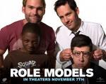 role models - role model