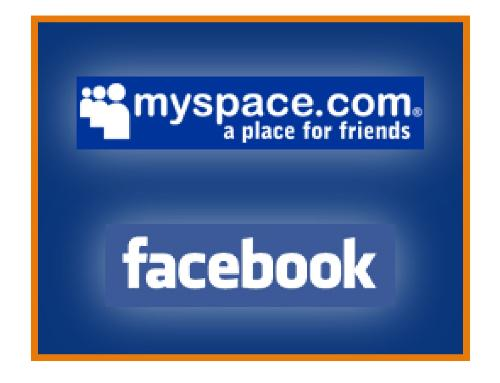 Myspace Versus Facebook - Which will win the battle?