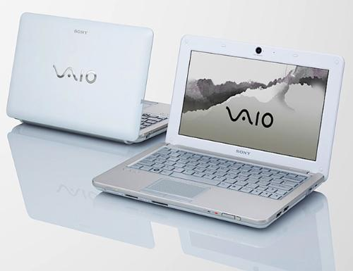 sony vaio w - is white the best?