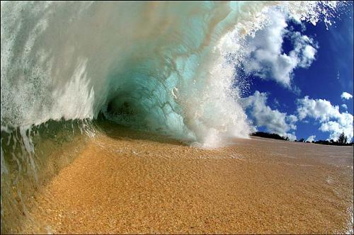 waves - Clark Little is at it again. Capturing image after image of waves in action.