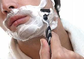 men's grooming - is it healthy to our skin to shave everyday?