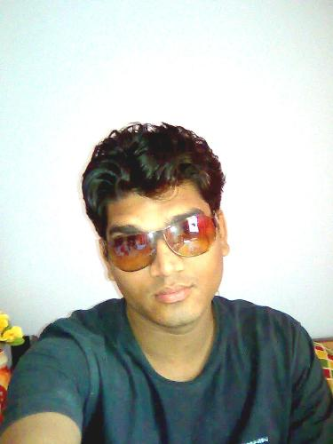 hi its me siddharth - well dis is d snaps taken by my sweet frnds wen i was sick, n admited in d hospital,,well look weird on dat lanrge big glass, bt ok